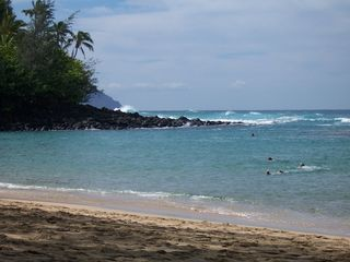 Princeville condo photo - Snorkeling is terrific all along the North Shore.