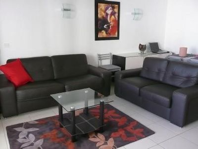 Holiday apartment 126580