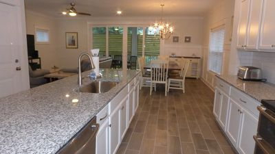 Folly Field Beach  Home With Private Heated Pool