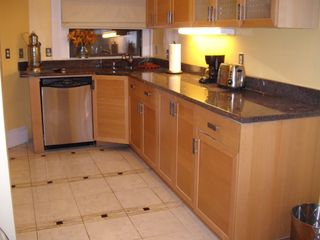 Downtown - Washington DC apartment rental - Kitchen