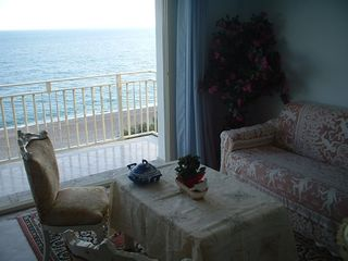 Taormina apartment photo - Living zone