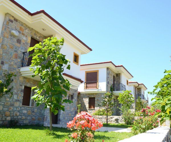 Holiday In Datca - Flat4Day Vacation Rental