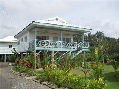 Bungalow 20 front view