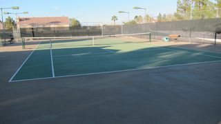 Las Vegas house photo - Tennis Courts ( just 4 minute walk from the house) Open daily until 10 PM