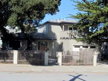 Pacific Grove house rental - Welcome to Kelp House our vacation home in Pacific Grove!