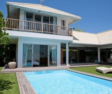 Dream Villa for Friends or Family in Umalas / Bali.