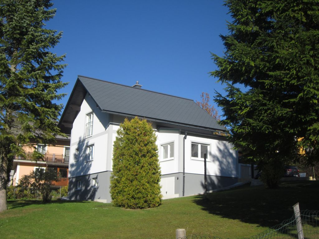 Holiday house, 180 square meters