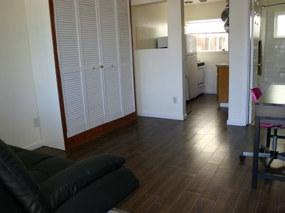 2826 Mission Blvd. Apt#3- Living 2