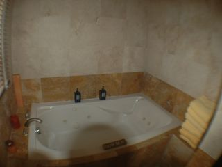 Luquillo house photo - Jacuzzi master bathroom