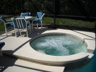 Glenbrook Resort villa photo - .