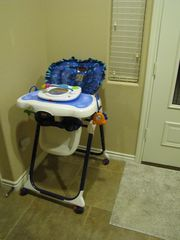 Las Vegas house photo - High Chair Available