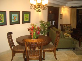 Manuel Antonio condo photo - Dining area