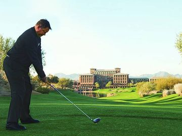 Other Scottsdale Properties condo rental - Golf at the Westin Kierland Villas