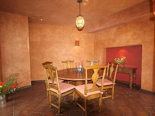 San Miguel de Allende villa photo - Dine in style!