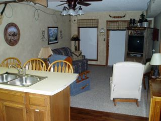 Branson condo photo - Very nice kitchen area