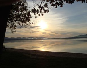Ossipee Lake cottage photo - Magnificent sunrises
