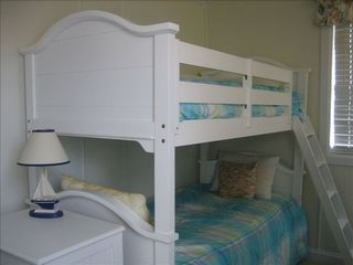 Surf City cottage photo - Bunk Room