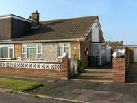 ANCHOR COTTAGE, pet friendly in Caister-On-Sea, Ref 5614