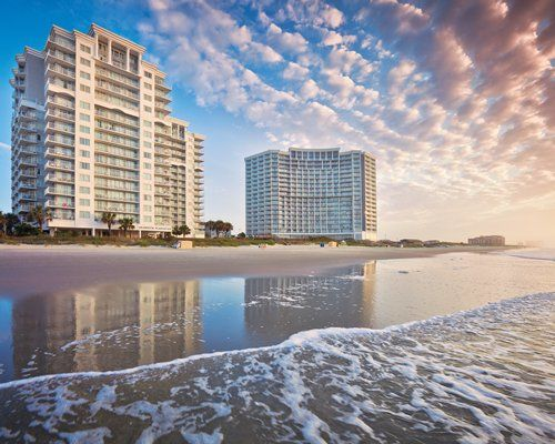 Wyndham Seawatch Plantation Resort In Myrtle Vrbo