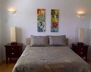 Providenciales - Provo condo photo - Bedroom 2