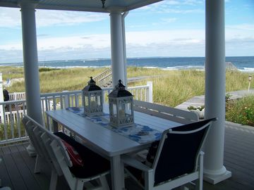 East Sandwich house rental - Awesome View from Deck