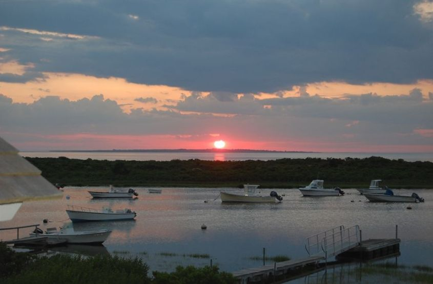 Nantucket Waterfront Home with Private Dock - VRBO