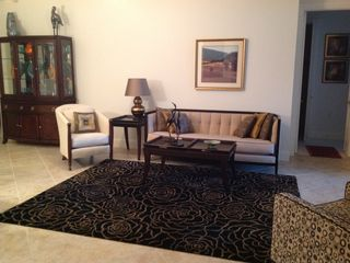 Fiddlers Creek condo photo - living room