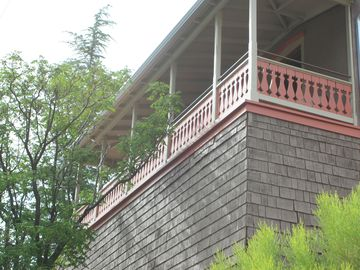 Bisbee house rental - SunCountryGuestHouse is a 1904 adobe that is cool in summer and warm in winter