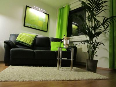 Holiday apartment 268718