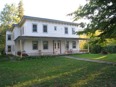 Hunter house rental - ....