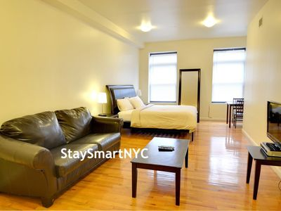 Murray Hill apartment rental - Apt 3FL/4FL - Master Room
