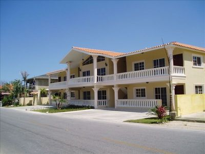 Villas Mar y Sol 1 - 4 min walk to INCREDIBLE beach - hundreds of activities