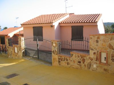 Photo for 3BR House Vacation Rental in Villasimius (Ca)