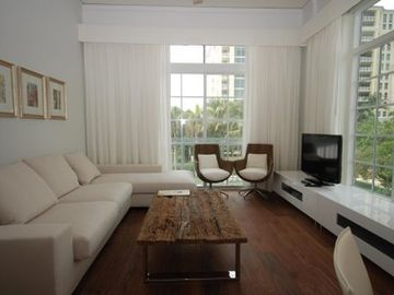 Key Biscayne condo rental