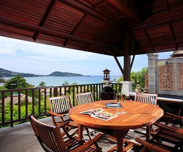 2 Bedrooms Villa Cattleya C5a: (4 pax)