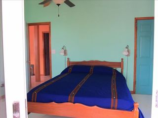 Ambergris Caye house photo - master bedroom