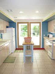 Anna Maria house photo - Kitchen