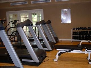 Brewster Ocean Edge Resort townhome photo - Keep fit while you are on vacation