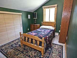 Dolores house photo - Small room off master bedroom. Has been used as a sitting room and a nursery.