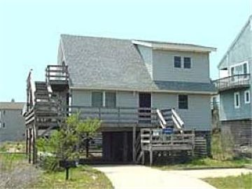 Corolla house rental - Eureka! Your perfect vacation home!