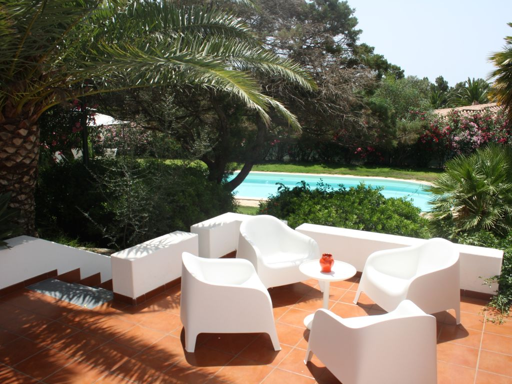 Accommodation near the beach, 260 square meters, , Solrnas