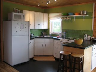 Darnley cottage photo - Kitchen