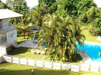 F3 Belle Villa With Pool In Lush Property in Fort De France