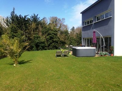 Holiday house, 170 square meters , Sables-d