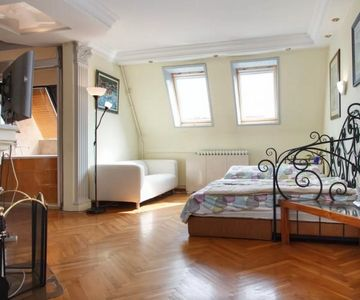 image for Danube River Apartment Free Parking