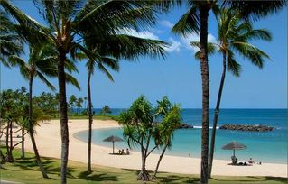 Ko Olina estate photo - Beautiful Beaches Within Walking Distance