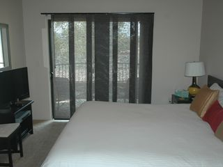 Master Bedroom - Tucson condo vacation rental photo