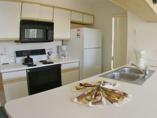 Sweetwater Club property rental photo - Sweetwater Club Fully Equipped Kitchen