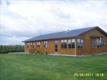 Selfoss HOUSE Rental Picture