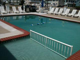 North Wildwood condo photo - 1 foot deep child safety area
